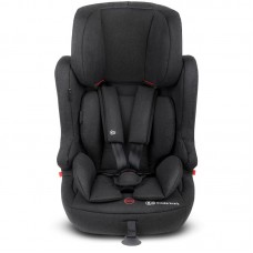 Kinderkraft Fix2Go Car Seat (9-36 kg) Black
