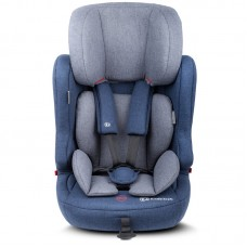 Kinderkraft Fix2Go Car Seat (9-36 kg) Blue