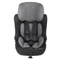KinderKraft Стол за кола Fix2Go (9-36кг) Сив