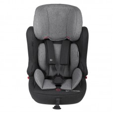 Kinderkraft Fix2Go Car Seat (9-36 kg) Grey
