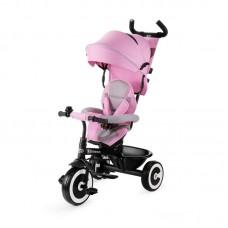KinderKraft Tricycle Aston Pink