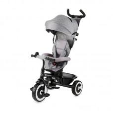 KinderKraft Tricycle Aston Grey