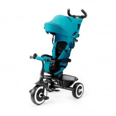 KinderKraft Tricycle Aston Turquoise