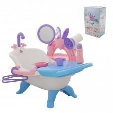 Polesie Toys Doll's Bath set