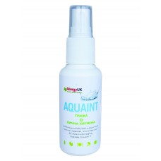 Aquaint 100% Natural Sanitising Water 50ml