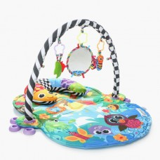 Lamaze Freddie the Firefly 3 in 1 Gym