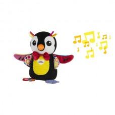Lamaze Музикална играчка Пингвина Оскар