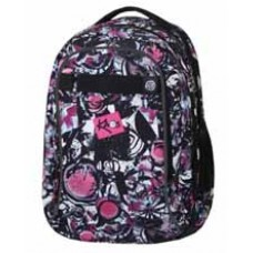 School Backpack 2 in 1 Electra
