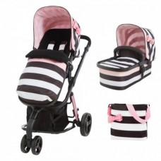 Cosatto Pushchair Giggle 2 Go Lightly 3