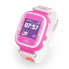 AGU Детски Смарт часовник с GPS Winx