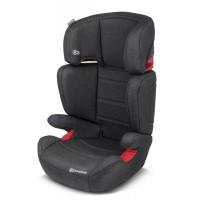 KinderKraft Стол за кола Junior Plus 15-36 кг. Черен
