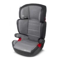 KinderKraft Стол за кола Junior Plus 15-36 кг. Сив