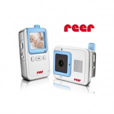 Reer Video Baby Monitor Apollo