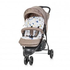 "Chipolino Baby stroller ""Noby"" frappe"