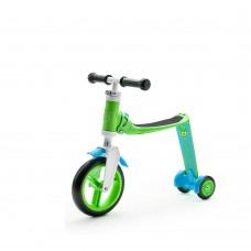 Scoot&Ride Highwaybaby+