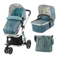 Cosatto Giggle 2 Baby stroller