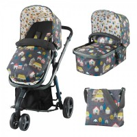 Cosatto Giggle 2 Baby stroller Hygge Houses