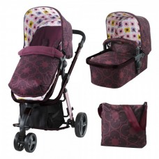 Cosatto Giggle 2 Baby stroller Posy