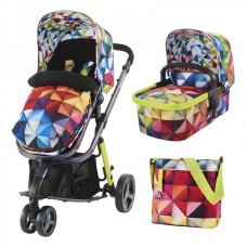 Cosatto Giggle 2 Baby stroller Spectroluxe