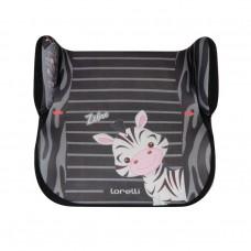 Lorelli Седалка за кола TOPO COMFORT Zebra