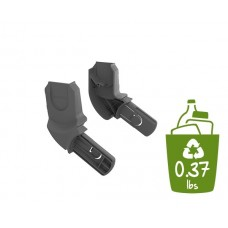 Greentom Car Seat Adapter