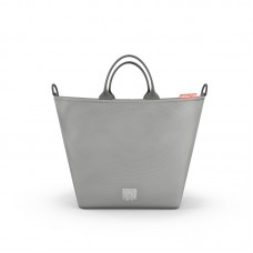 Greentom Shopping Bag, Grey