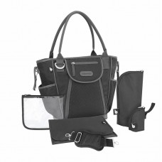 Babymoov Daily Bag Black