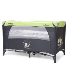 Cangaroo Baby Travel Cot Tommy