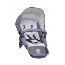 Easywalker Harvey седалка за породено дете 6+ месеца Shadow Blue