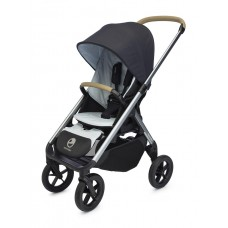 Easywalker Mosey+ Charcoal Blue