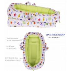 Sevi Baby Аntireflux bed