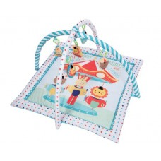 Kikka Boo Playmat Fun Fair