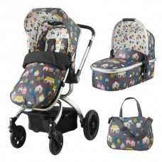 Cosatto Oooba The multi-terrain one baby stroller