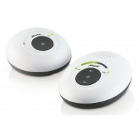 Alecto Дигитален аудио бебефон Full Eco Dect