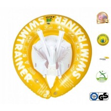 Swimtrainer Classic 4-8 Years - Yellow.
