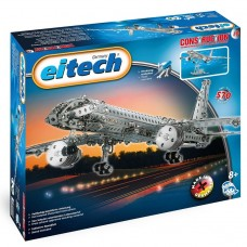 eitech Airplane, 570 pcs.