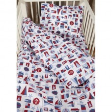 Cama mia 3-elements Bedding Set