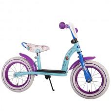 E&L cycles  Disney Frozen balance bike 12 inch