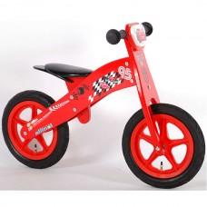 E&L cycles  Disney Cars wooden balance bike 12 inch