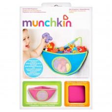 Corner Bath Organaiser - Munchkin
