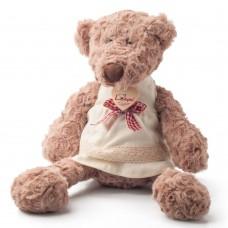 Lumpin Bear with a dress