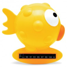 Chicco Термометър за вода Рибка