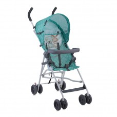 Lorelli Baby stroller Light Green&Grey Friends