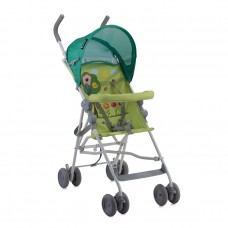 Lorelli Baby stroller Light Green Garden