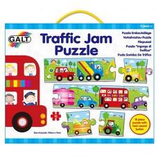 Galt Traffic Jam Puzzle