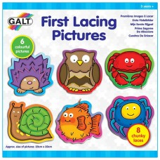 Galt First Lacing Pictures