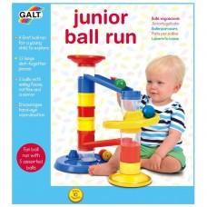Galt Junior Ball Run