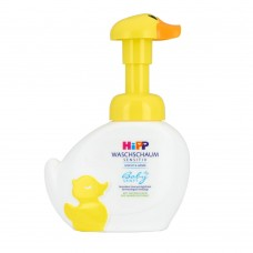 Hipp Detergent foam for hands and face Duck