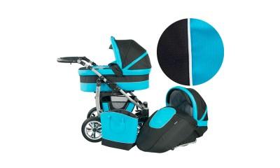 Baby Merc Baby Stroller