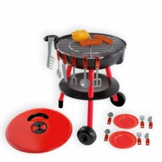 Mochtoys Barbecue Set